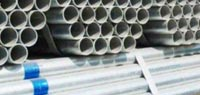 ERW GALVANISED STEEL TUBES & PIPES are made by the process of Galvanization. In this process a protective zinc coating is applied to the steel or iron pipes to prevent rusting and by this process, it forms a coating of corrosion-resistant zinc which prevents corrosive substances from reaching the more delicate part of the metal.