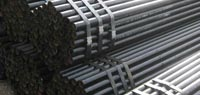 ERW MILD STEEL (MS) OR BLACK STEEL TUBES & PIPES are made Steel Coils and are manufactured under the expert supervision of experienced engineers' team, which are tested over several quality parameters. MS pipes are available in various lengths and thickness.